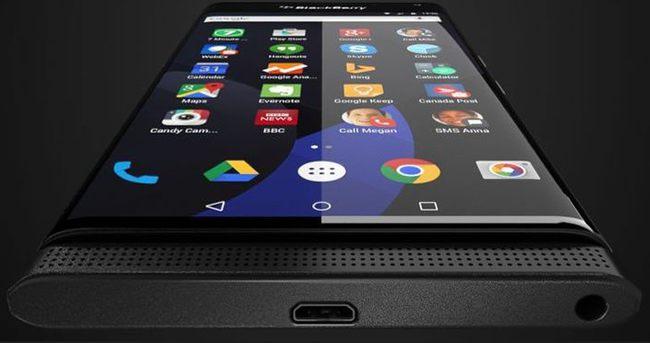 BlackBerry, Edge ile bataktan kurtulmak istiyor