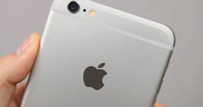 iPhone 6s'in yeni bir özelliği ortaya çıktı