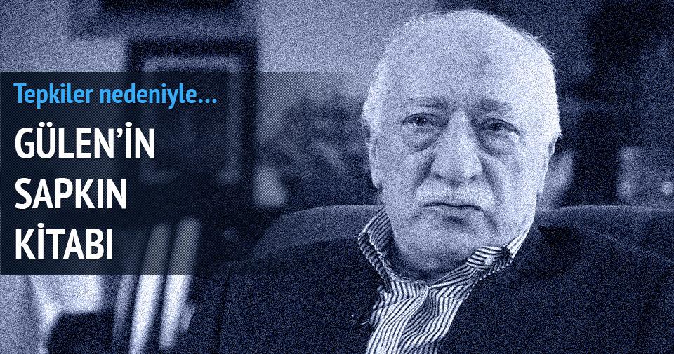 Gülen'in sapkın kitabı