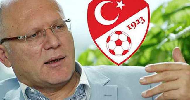 Futbolda yeni sezonun ismi Hasan Doğan