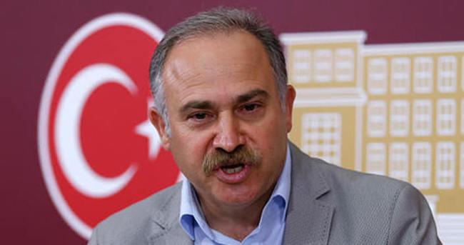 CHP'den MHP'ye ağır eleştiri!