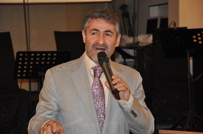 """AK Parti Genel Başkan Yardımcısı Nebati: """"Millet AK Parti Önderliğinde Koalisyon İstiyor"""""""