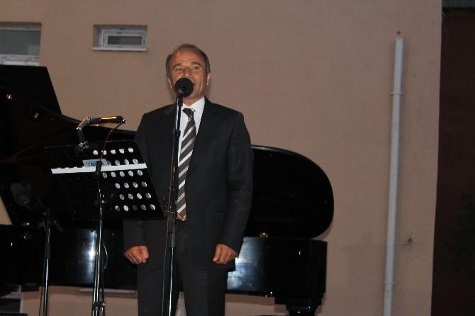 Arguvan'da Fazıl Say Konseri