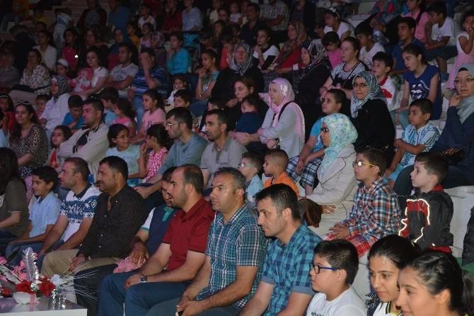 Geleneksel Ramazan Etkinlikleri Eğlenceli Oyunlarla Devam Ediyor