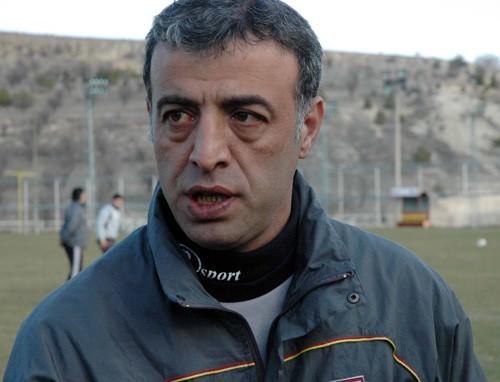 Malatyalı Palancı İzmirspor'un Başına Geçti