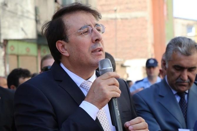 """Milletvekili Aydemir: """"Başbağlar Katillerini Lanetliyoruz"""""""