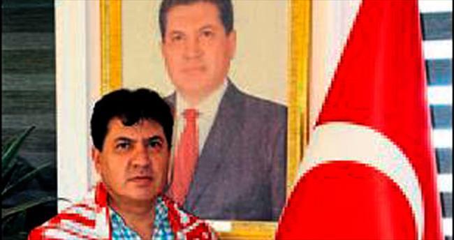 Mustafa Gül'den yardım önerisi