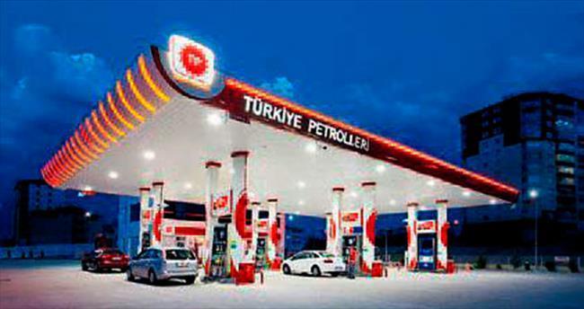 Türkiye Petrolleri 300'üncü bayisini açtı