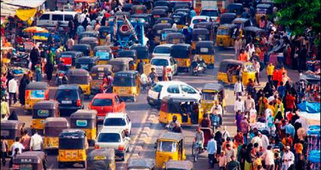 Bozulmayan korna yaptı hedef Hindistan pazarı