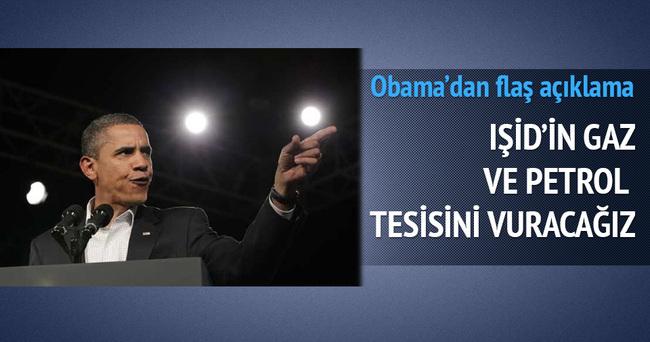 Obama'dan DAEŞ yorumu