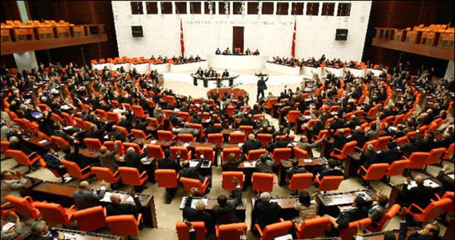 CHP Başkanlık Divanı üyelerini bildirdi
