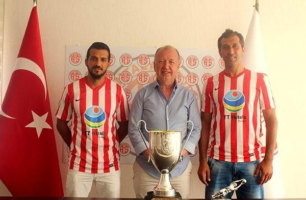 Antalyaspor Plaj Futbol Ligi Etap Şampiyonu