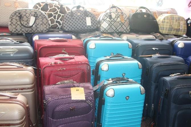 Valizci Ve Çantacıların Yaz Hazırlıkları