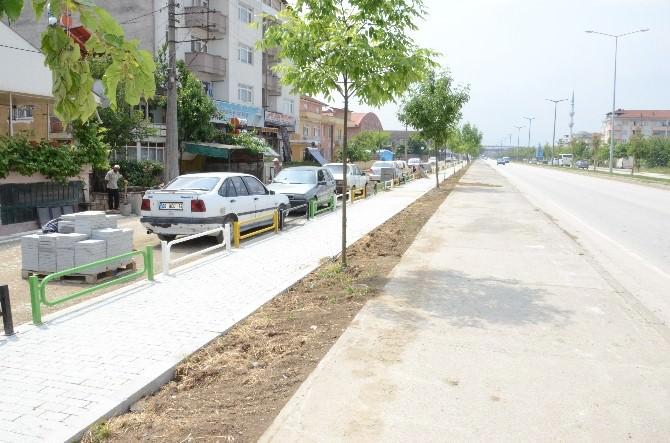 Düzce Belediyesi 2 Bin Bisiklet İçin Harekete Geçti
