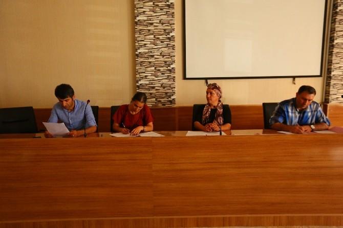 Edremit Belediyesi Temmuz Ayı Meclis Görüşmelerine Başladı