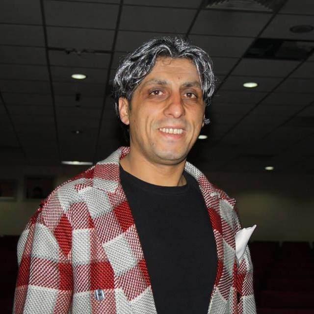 Gömkmen Okdayan, Türkiye Tiyatrolar Birliği Doğu Anadolu Bölge Sorumlusu Oldu