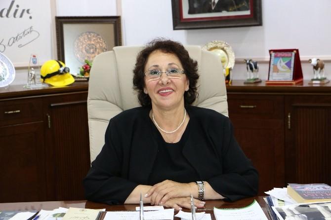 Jülide Güner Yalova Belediye Başkan Yardımcısı Oldu