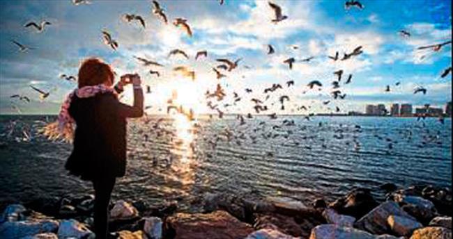 Karşıyaka turizm planı hazırlanıyor