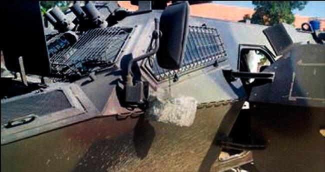 Silvan Barajı'na 15'inci saldırı