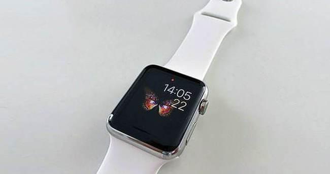 Apple Watch satışlarında düşüş yaşanıyor