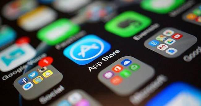 App Store Türkiye'ye zam