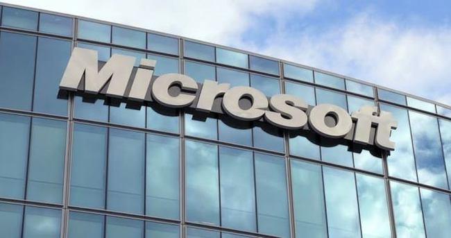 Microsoft büyük bir işten çıkarma operasyonu başlatıyor