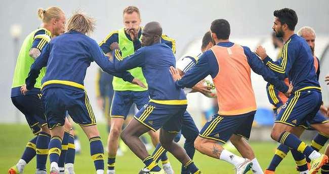 Fenerbahçe yeni sezona hazırlanıyor
