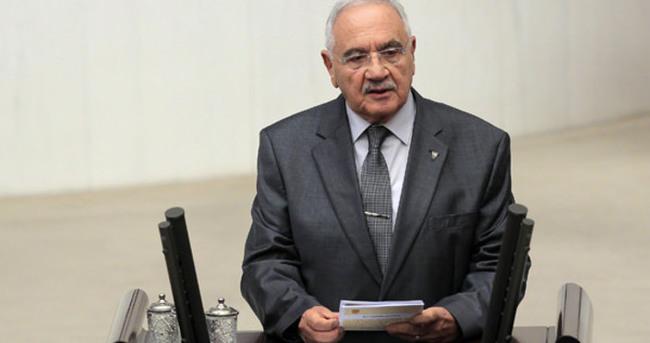 Milli Savunma Bakanı Vecdi Gönül yemin etti