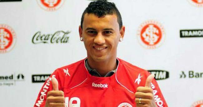 Yeni Malatyaspor Alex ile anlaştı