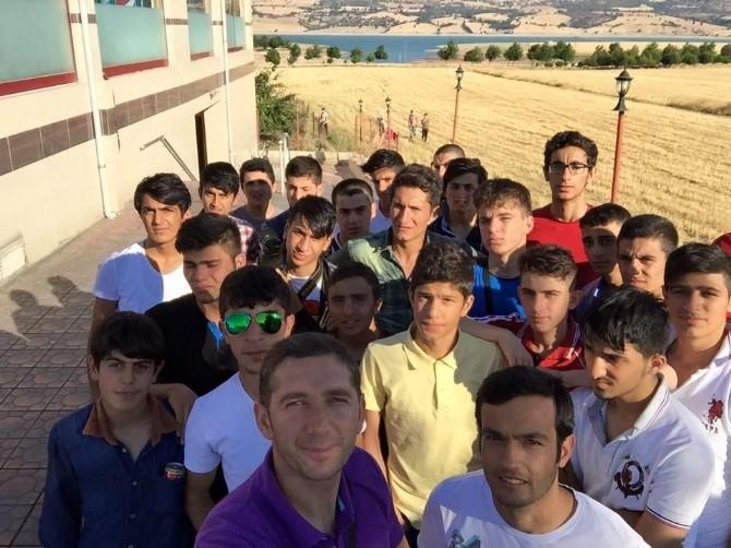 Erzurum Gençleri Osmaniye Yolcusu