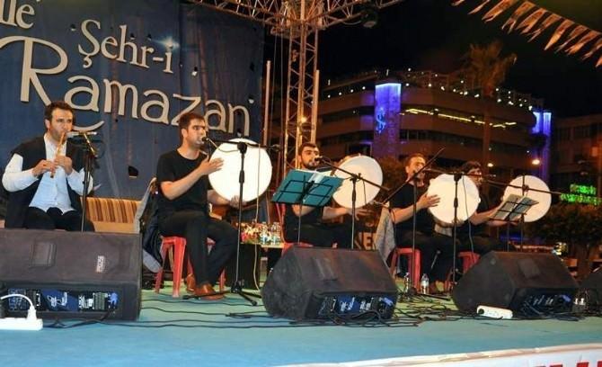 Grup Ravza Türkiye'nin Değişik İllerinden Talep Ediliyor