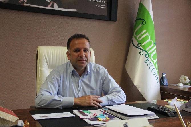 Kumluca Belediye Başkanı İsmail Can: İstihdamı Artırıcı Proje Hazırladık