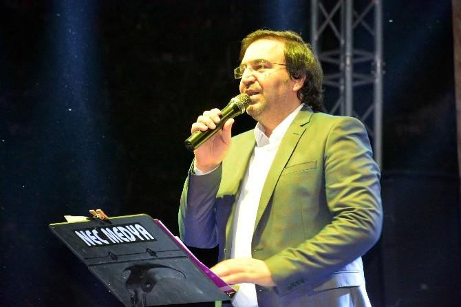 Ramazan Sokağında Tasavvuf Esintisi