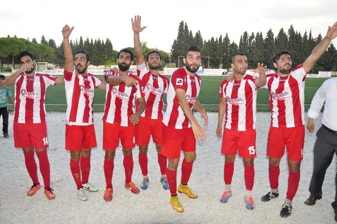 Torbalıspor Sezon Hazırlıklarına Başlıyor