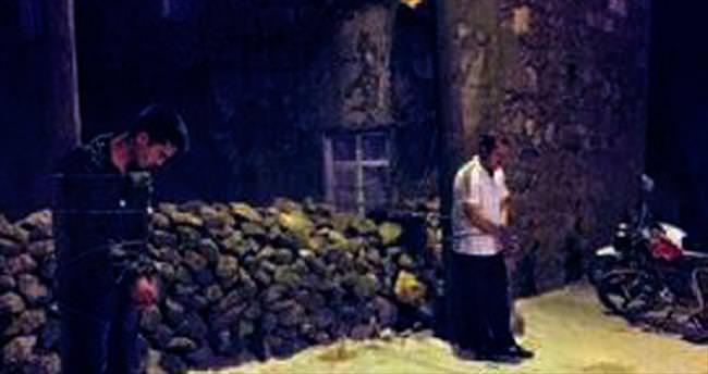 Bademli köylüleri korkuyla yaşıyor