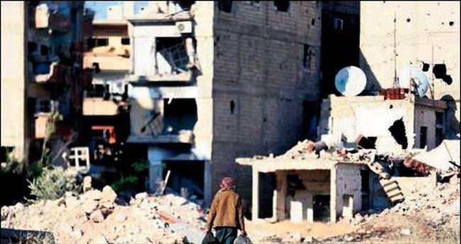Suriyeli aşiret liderleri DAEŞ'e karşı birleşiyor