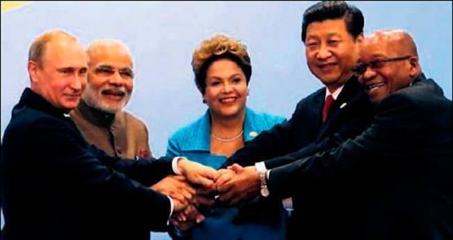BRICS alternatif IMF kurdu