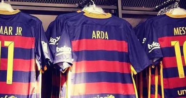 Barcelona'da Arda Turan çılgınlığı!