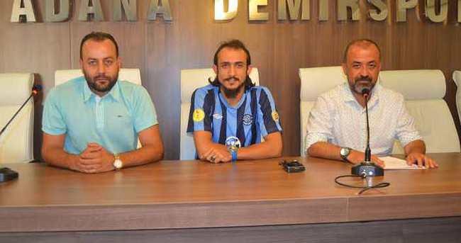 Burak Çalık, Adana Demirspor'da