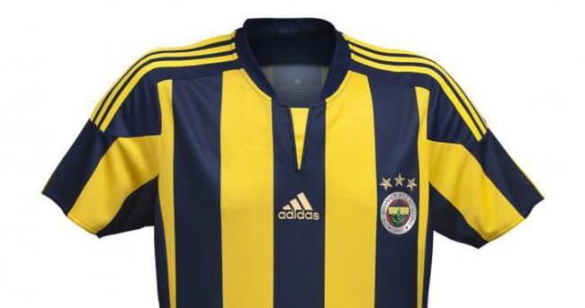 Fenerbahçe yeni sezon formaları