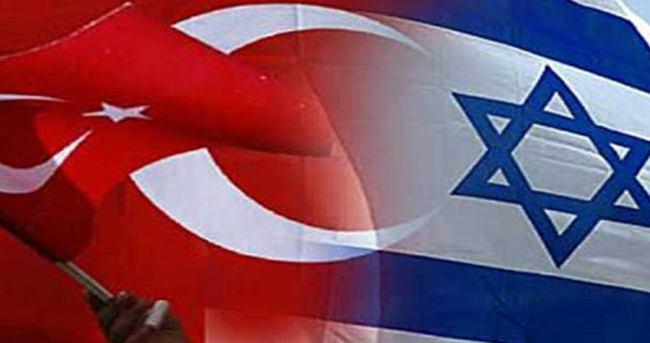 İsrail Türkiye'ye karşı Ermeni kartını açtı