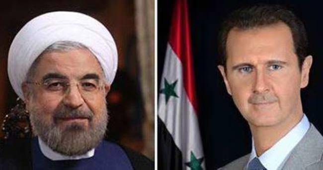 İran'dan Suriye'ye 1 milyar dolar kredi