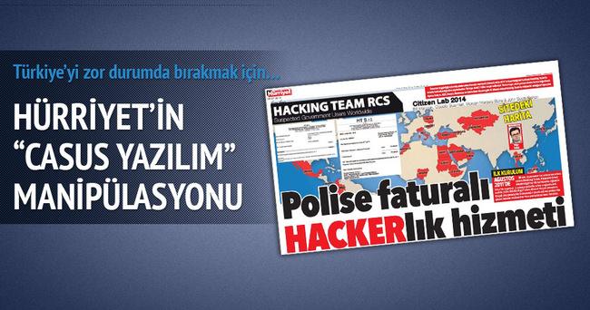 Amaçları Türkiye'yi zor durumda bırakmak!