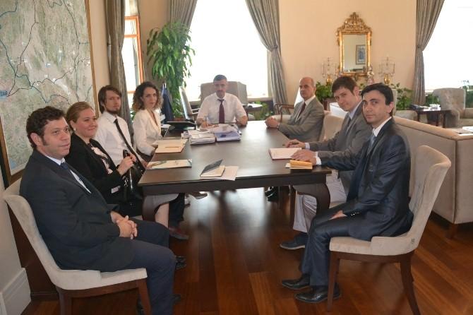 Bosna Hersek İle İşbirliği Gelişecek