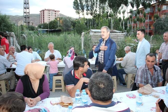 Çankırı'da Ramazan Ayı Dolu Dolu Geçiyor