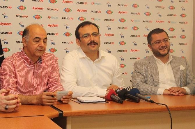 Denizlispor'da Yeni Sezon Bütçesi 10 Milyon TL