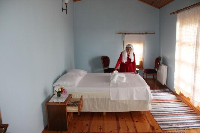 Giresun'da Ekoturizm Köylerine Büyük İlgi