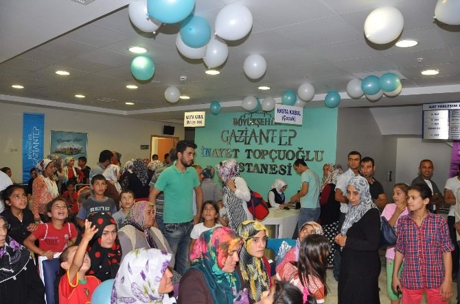 Gülsan Holding'in Hastane Gururu