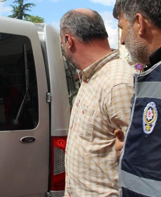 Gürcü Kapkaççı Suçlamayı Kabul Etmedi