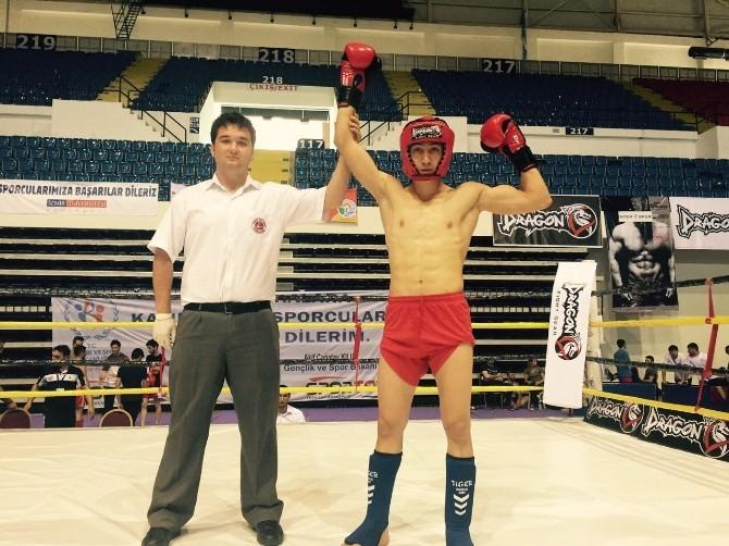 Haliliye Belediye Sporlu Oğuz, Kıtalar Arası Şampiyonaya Katılıyor